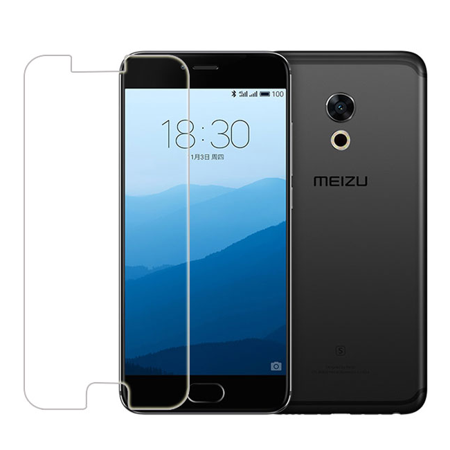 Meizu Pro 6s Tempered Glass Screen Protector