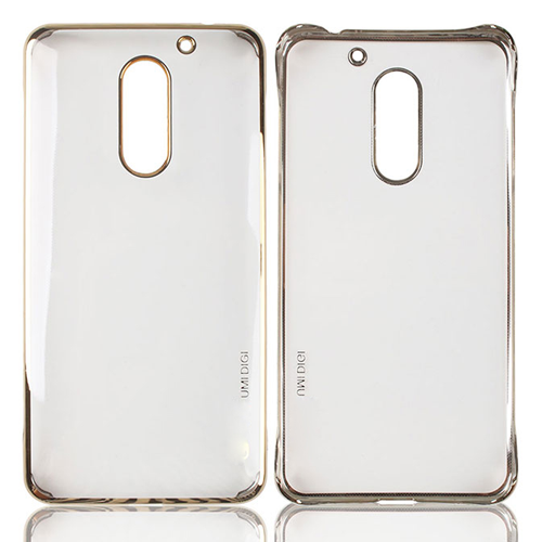 UMi MAX Hard Back Case