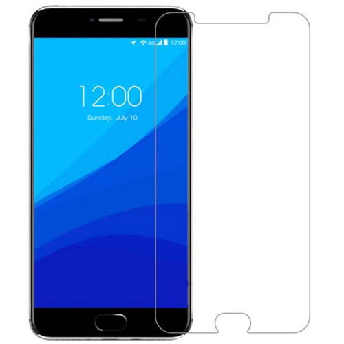 UMiDIGI C NOTE Tempered Glass Screen Protector