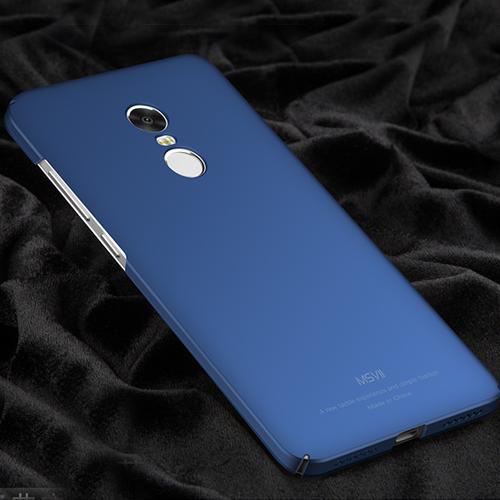 Xiaomi Redmi Note 4X MSVII Back Cover