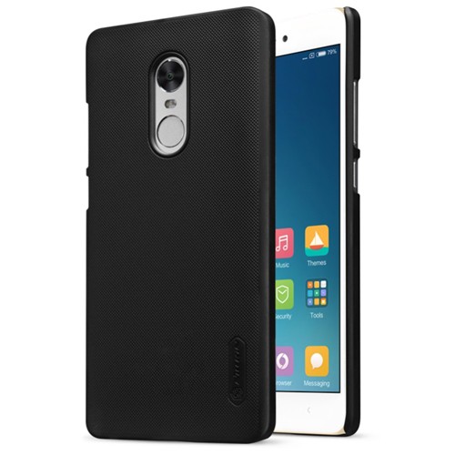 Xiaomi Redmi Note 4X Nillkin Back Cover