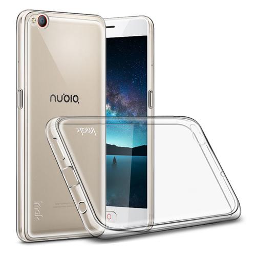 ZTE Nubia M2 Lite iMAK Silicone Case