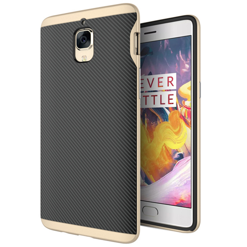 OnePlus 3/3T UCASE Back Cover