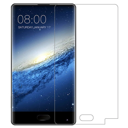 Bluboo S1 Tempered Glass Screen Protector