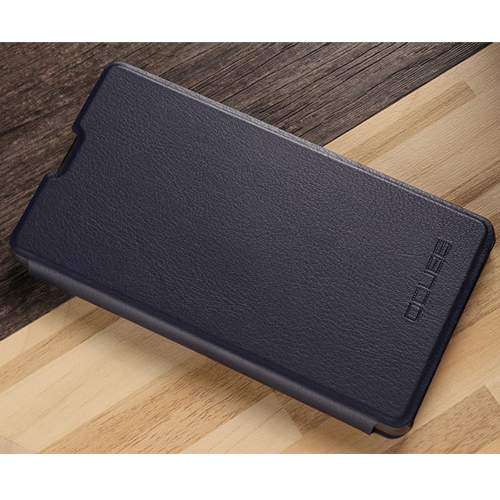 DOOGEE Mix/Mix Silver Flip Cover
