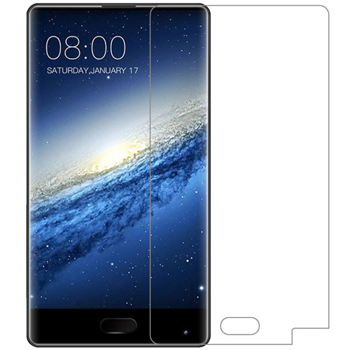 DOOGEE Mix/Mix Silver Glass Screen Protector