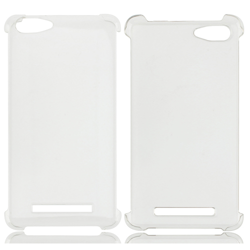 DOOGEE X20 Hard Back Case