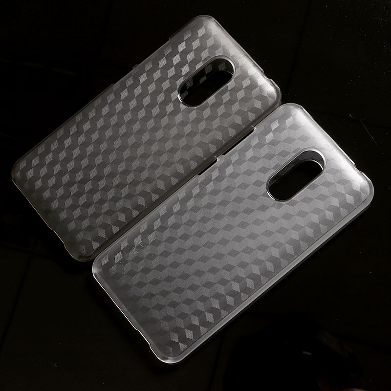 HomTom HT37 Hard Back Case