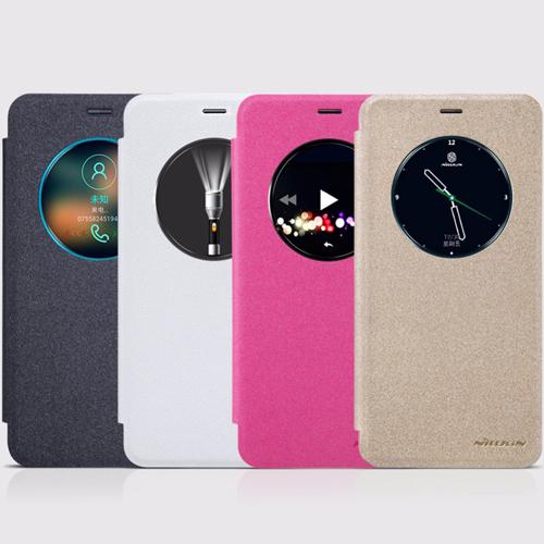 Meizu M3x Nillkin Flip Cover