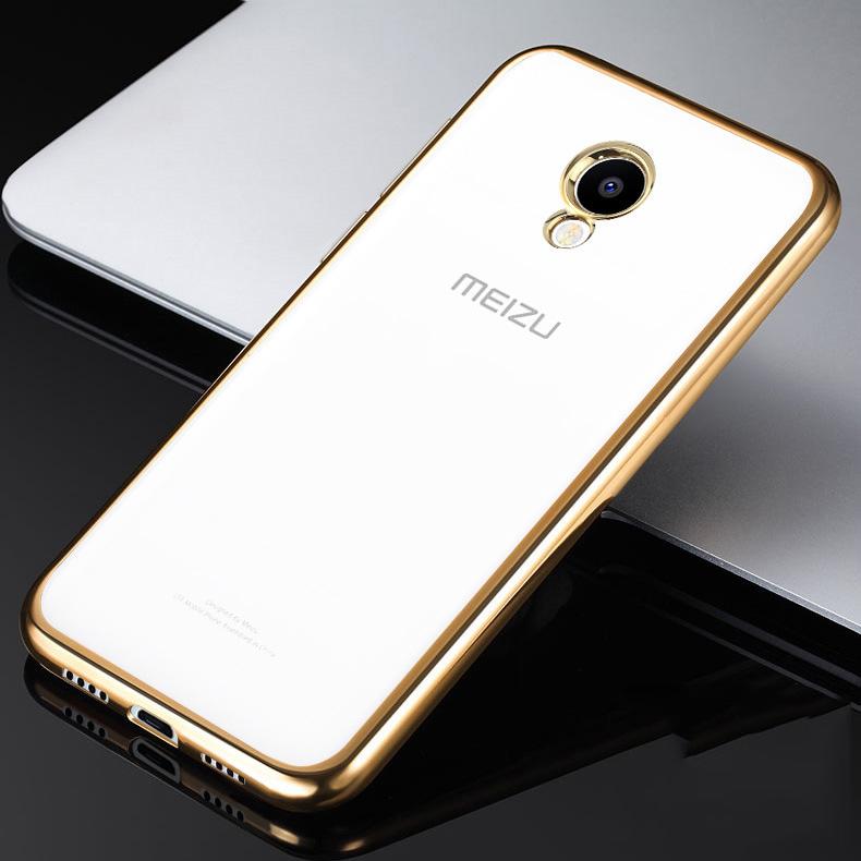 Meizu M5 Silicone Case