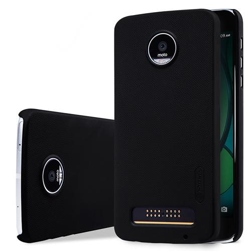 Motorola Moto Z Play Nillkin Back Cover