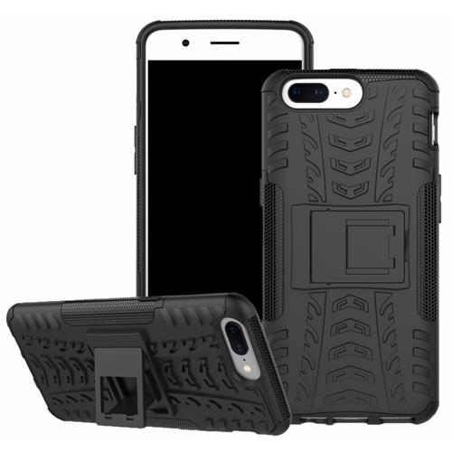 OnePlus 5 TPU Armor Back Cover