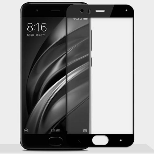Xiaomi Mi6 Full Cover Glass Screen Protector