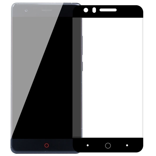 ZTE Nubia Z17 Full Cover Glass Screen Protector