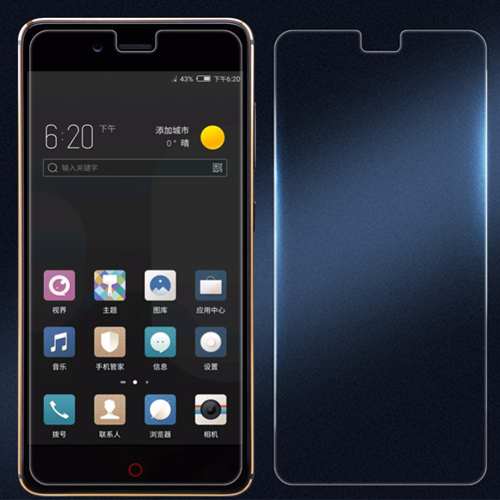 ZTE Nubia Z17 mini Nillkin Glass Screen Protector