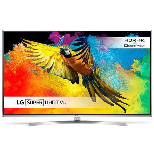 تلویزیون ال جی 49 اینچ فور کا LG 4K TV 49UH850V