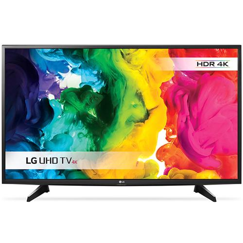 تلویزیون ال جی 49 اینچ فورکا LG Ultra HD TV 49UH610V