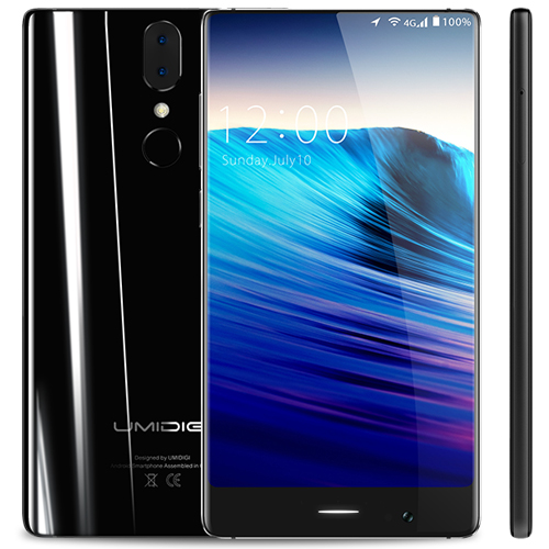 UMiDIGI Crystal 4/64GB