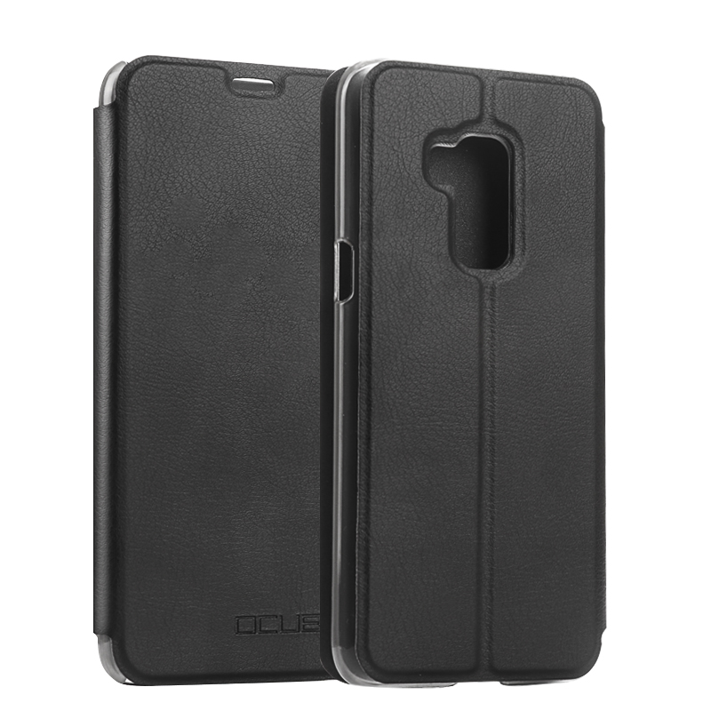 Bluboo S8 Flip Cover
