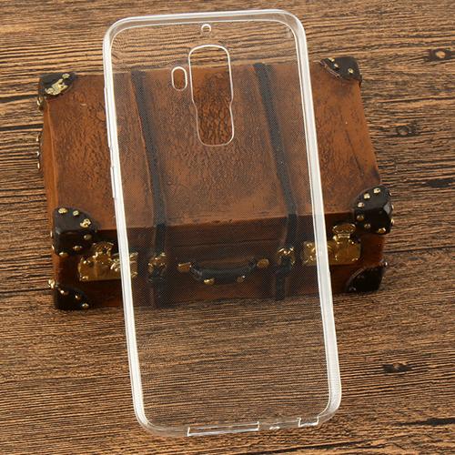 HomTom S8 Silicone Case