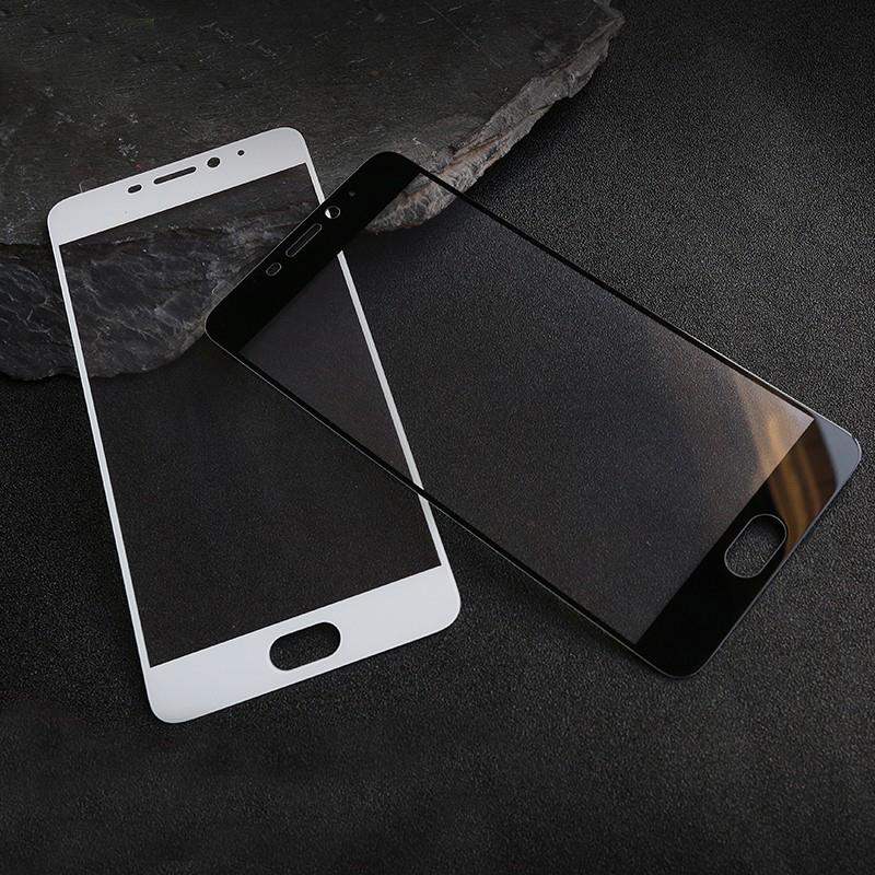 Meizu M5 Note Full Cover Glass Screen Protector