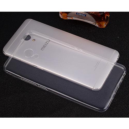 Meizu M5s Silicone Case