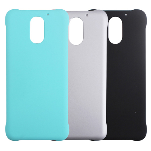 UMi Plus/Plus E Hard Back Case