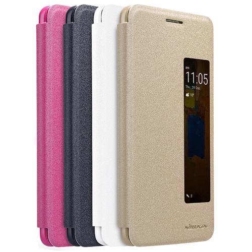 Huawei Mate 9 Pro Nillkin Flip Cover