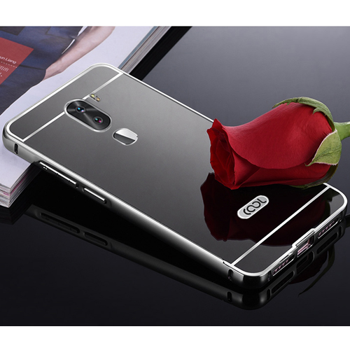 LeEco Cool1/Cool Changer 1C Mirror Aluminium Back Cover