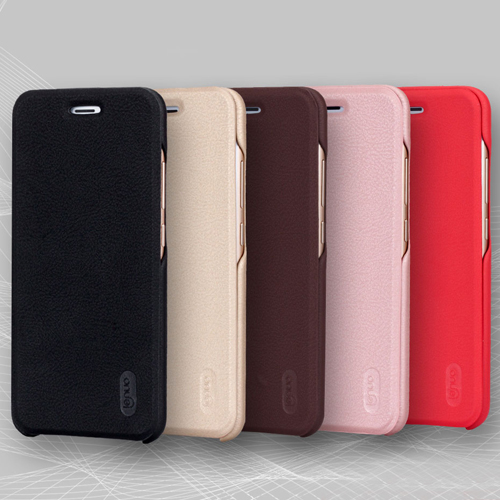 Xiaomi Mi 5X/Mi A1 Leather Flip Cover