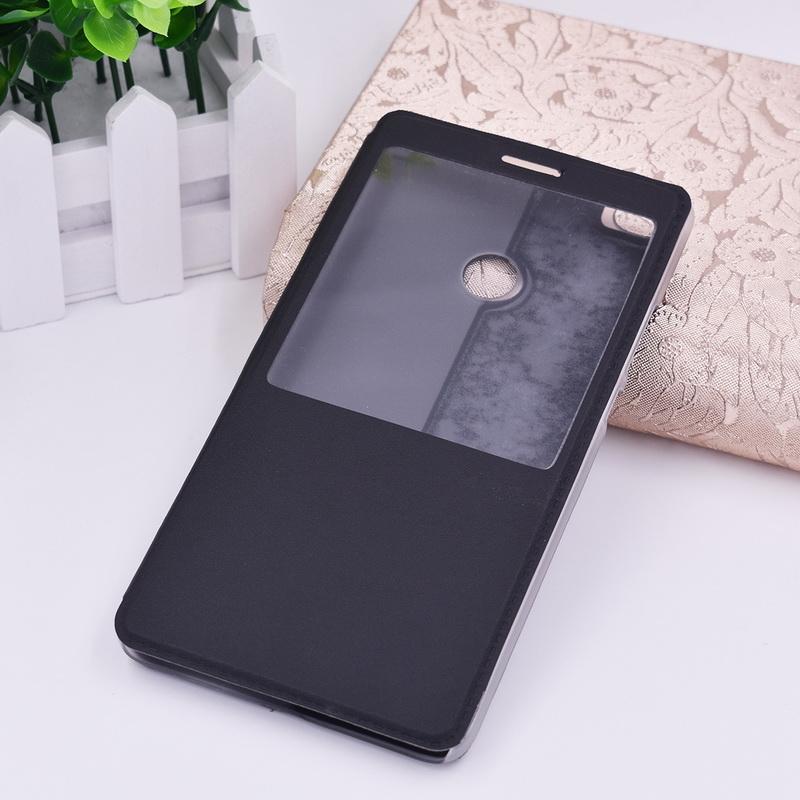 Xiaomi Mi Max 2 Flip Cover