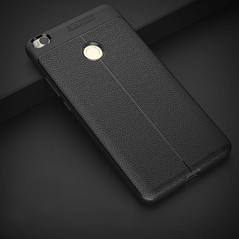 Xiaomi Mi Max 2 TPU Back Cover