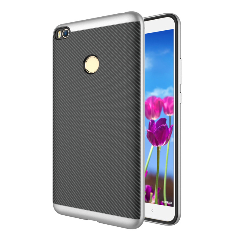 Xiaomi Mi Max 2 UCASE Back Cover