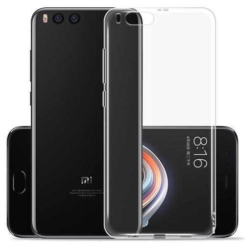 Xiaomi Mi Note 3 Silicone Case