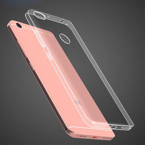 Xiaomi Redmi Note 5A/Redmi Y1 Silicone Case