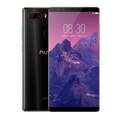 ZTE Nubia Z17S 8/128GB