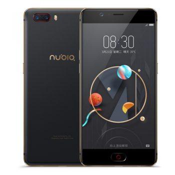| ZTE Nubia M2 64GB