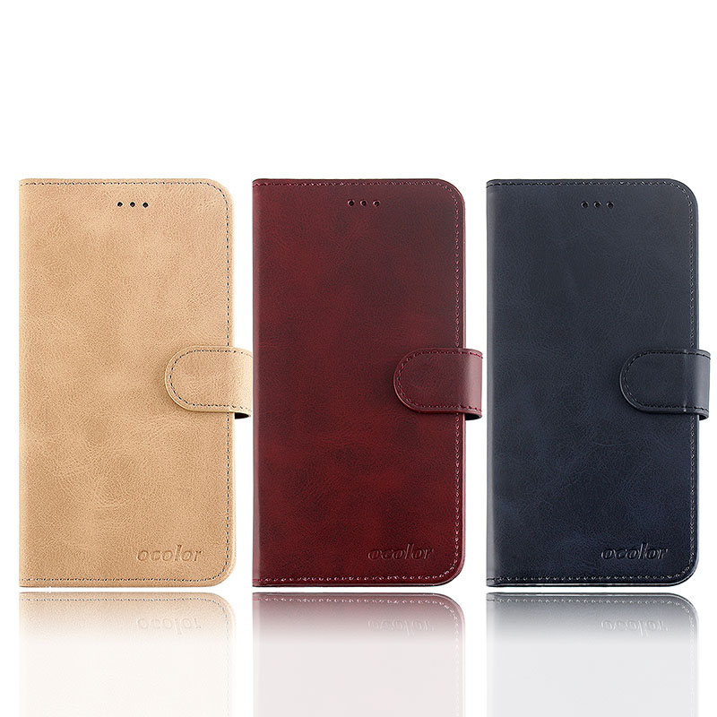 vernee Mix 2 Flip Cover