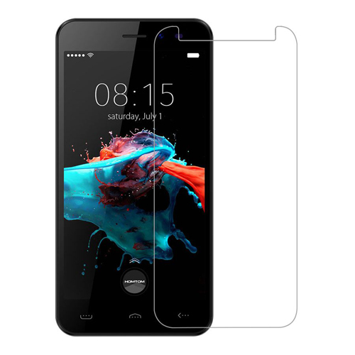 HomTom S16 Glass Screen Protector