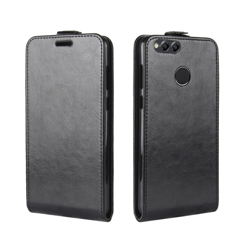 Huawei Honor 7X Flip Cover