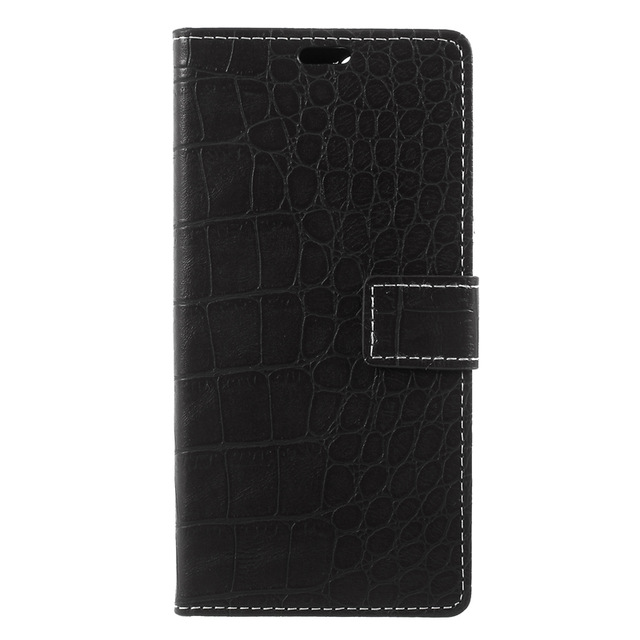 Huawei Honor 7X Leather Flip Cover