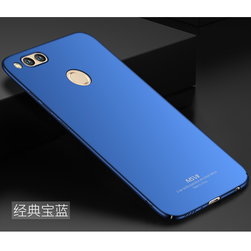 Huawei Honor 7X MSVII Back Cover
