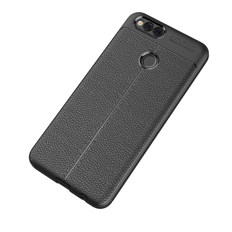Huawei Honor 7X TPU Back Cover