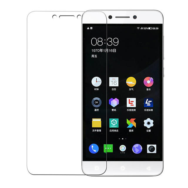 LeEco Cool1 Glass Screen Protector