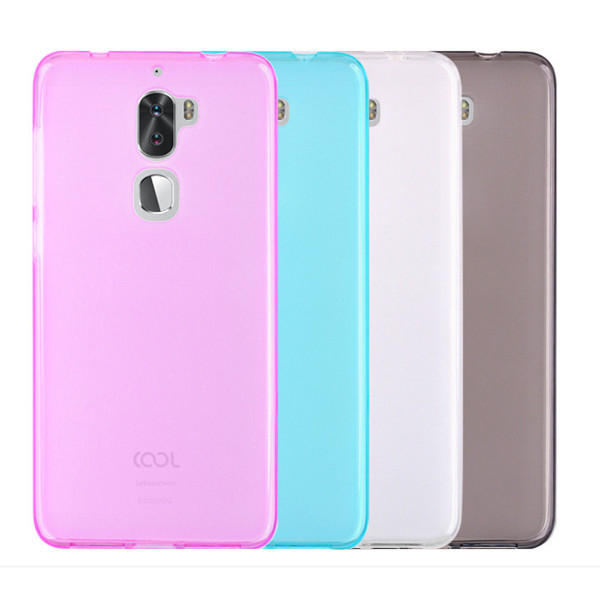 LeEco Cool1 Silicone Case