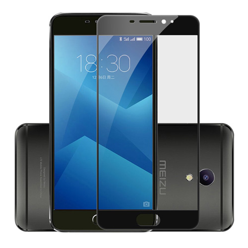 Meizu M6 Full Cover Glass Screen Protector