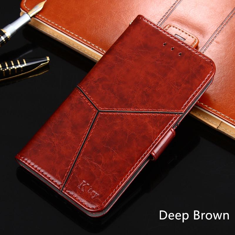 Meizu M6 Note Flip Cover