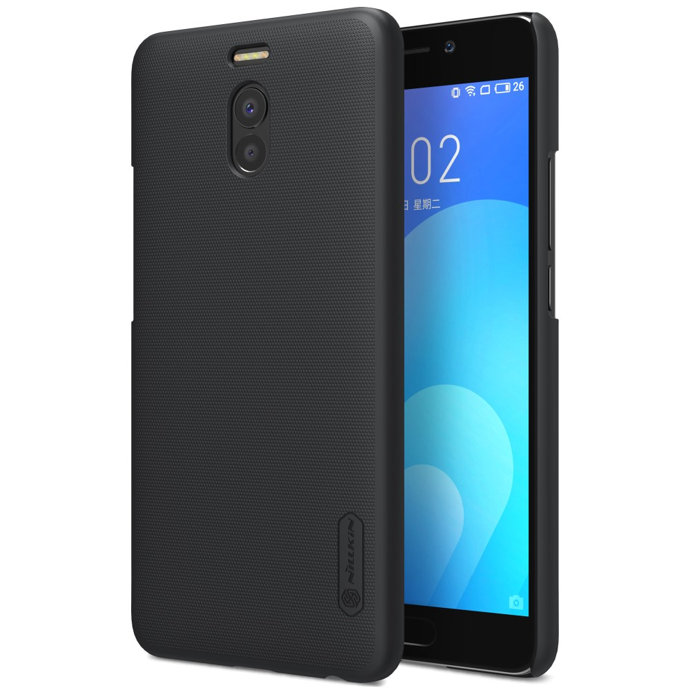 Meizu M6 Note Nillkin Back Cover