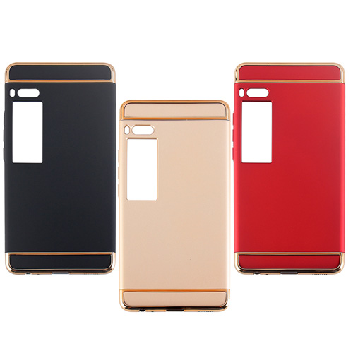 Meizu Pro 7/Pro 7 Plus Back Cover