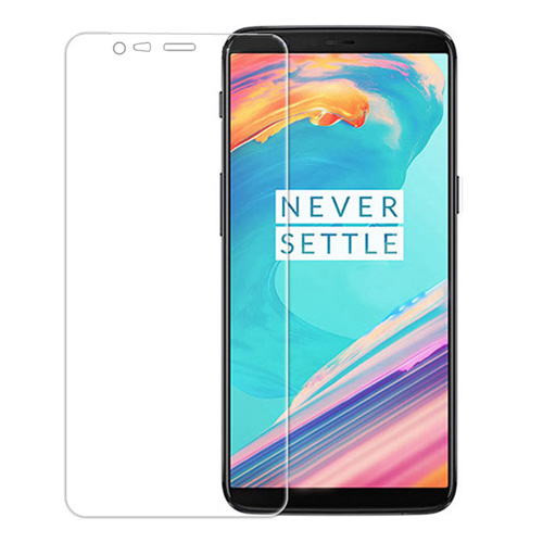 OnePlus 5T Glass Screen Protector